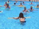 Aqua Gym – Vreau şi eu