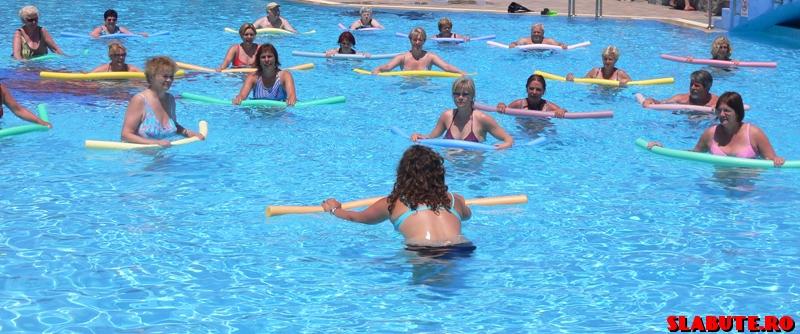 p1020787 Aqua Gym   Vreau şi eu