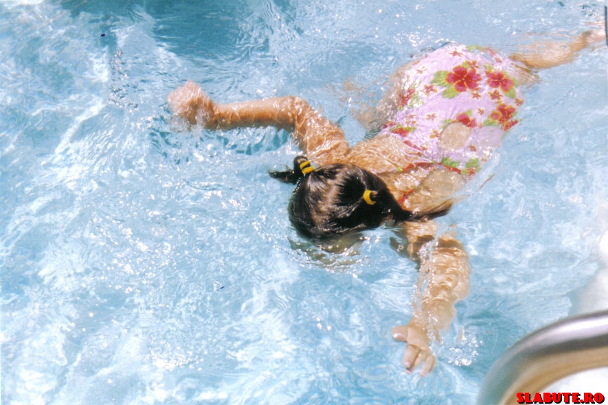swim 2 Sportul a fost viaţa mea
