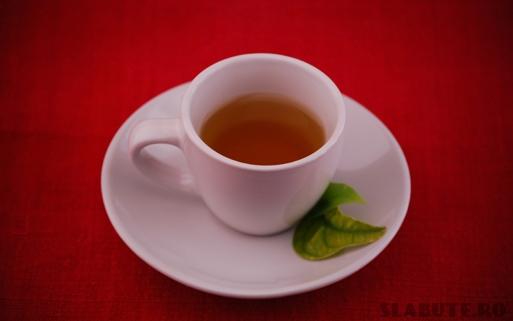 ceai rosu Dieta cu ceai rosu