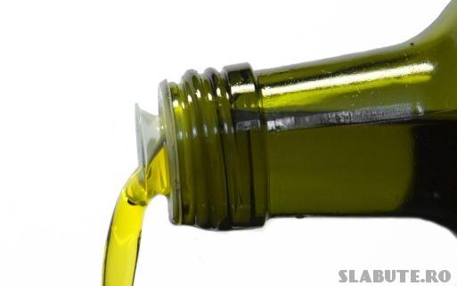 ulei masline Uleiul de masline extravirgin contine o substanta antiinflamatoare