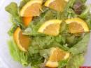 salata002 130x98 Salata verde cu portocale