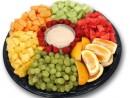 Grupa sanguina A – Fructe