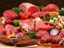 Grupa sanguina B – Carne