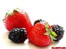 Grupa sanguina AB – Fructe