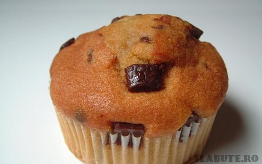briosa Briose (muffins) din faina spelta