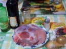 dsc00187 130x98 Friptura de porc marinata pentru Craciun