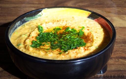 humus Humus