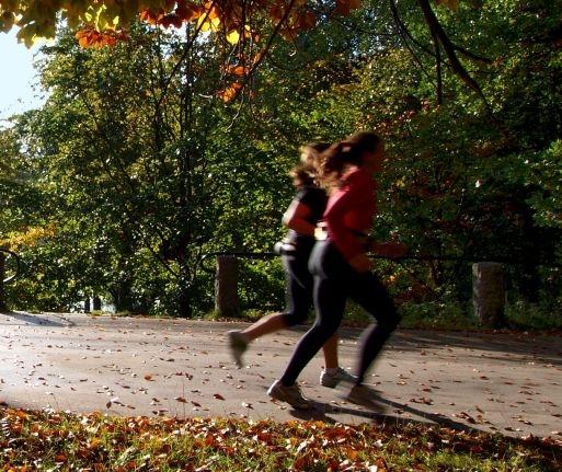 jogging Jogging   dragostea mea