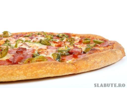 pizza portabello Pizza Portobello