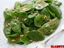Salata de spanac, Montignac Faza I