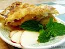 Triunghiuri cu mere, dietetice