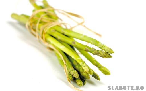 salata sparanghel Salata de sparanghel alb