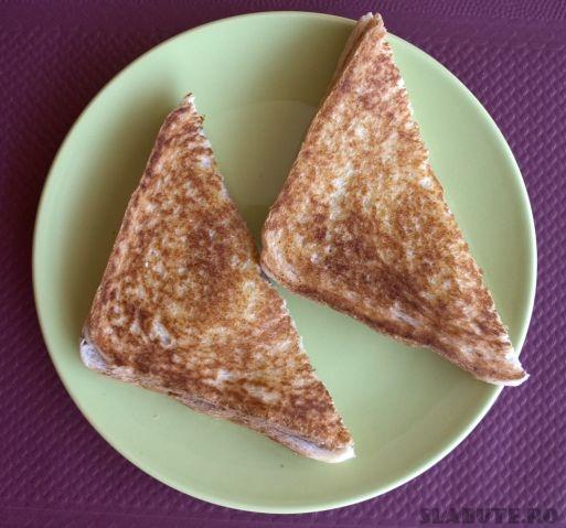 sandwich Surpriza cu scortisoara