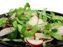 Salata de cruditati, dietetica