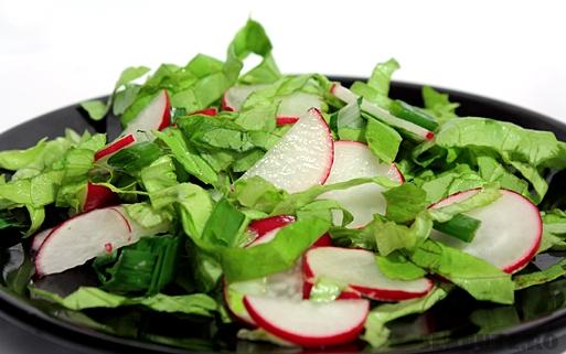 salata cruditati Salata de cruditati, dietetica