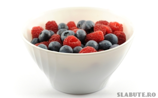 fructe densitate calorica Densitate calorica