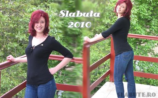 slabuta 2010 incognito Incognito   Slabuta 2010