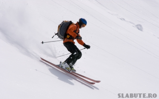 sport Calorii consumate in diferite activitati sportive