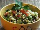 Taboule aux Quinoa