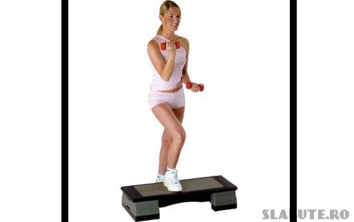 aerobic Exercitii Aerobice