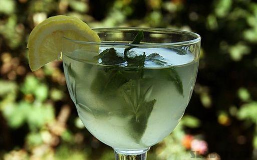 limonada Racoreste te cu ceva dietetic!