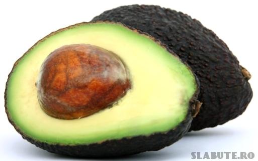 avocado vergeturi Tratamente naturiste   Vergeturi