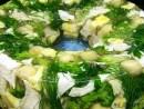 Aspic dietetic, reteta pentru Craciun sau Revelion