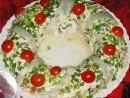 "Salata ""Coronita de Craciun"""