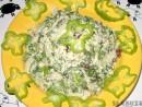 Salata de Craciun cu pui