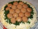 Salata de Craciun si Revelion