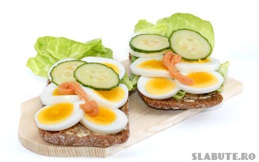 pofta mancare De la anorexie la alimentatie sanatoasa (I)