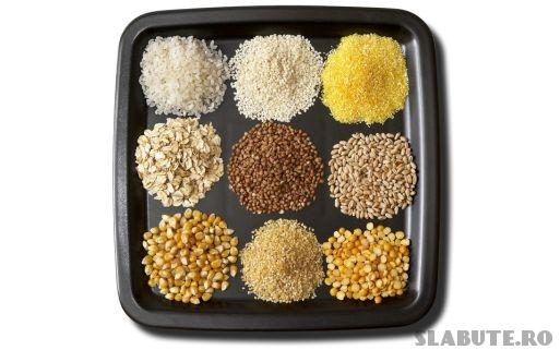 cereale fermentare macerare Cereale   macerare, fermentare, incoltire (I)