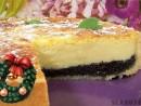 Cheesecake de lamaie-mac, fara gluten
