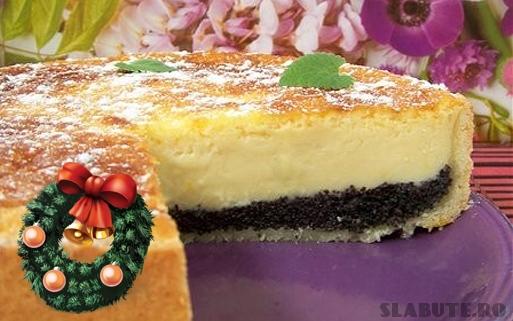 cheesecake lamaie mac Cheesecake de lamaie mac, fara gluten