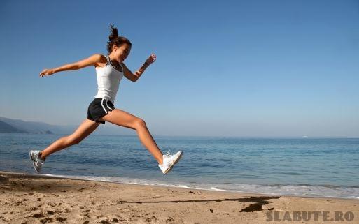 corp echilibrat puternic Cum se construieste un corp echilibrat si puternic