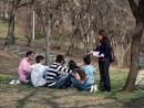 adella voluntar pentru dreptul la o viata sanatoasa 130x98 Romanii semneaza Prima Petitie Nationala pentru dreptul la o viata sanatoasa