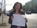 ema55 voluntar prima petitie nationala dreptul la o viata sanatoasa 130x98 Romanii semneaza Prima Petitie Nationala pentru dreptul la o viata sanatoasa