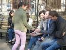 Romanii semneaza Prima Petitie Nationala pentru dreptul la o viata sanatoasa