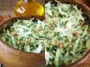 Salata de castraveti cu germeni de grau ...