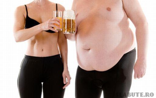 grasime vs muschi Ce se intampla cu grasimea corporala atunci cand slabim